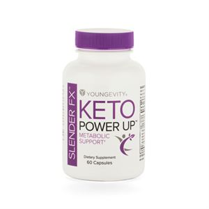 Picture of Slender FX™ Keto Power Up™ (60 capsules)